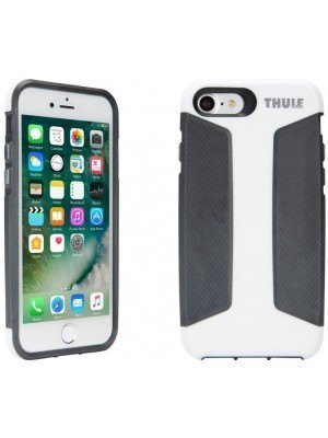 Thule TAIE 3126 WT/DS ATMOS X3 iPhone7 Θήκη Λευκό
