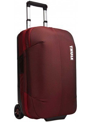 Thule Τσάντα Carry On Ember Subterra 36L Κόκκινο