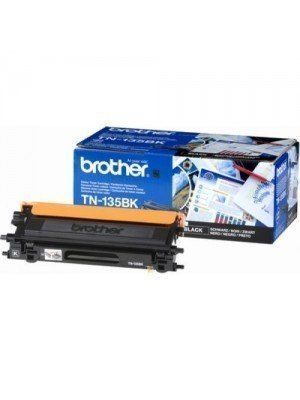 Brother TN-135BK Original Toner Black