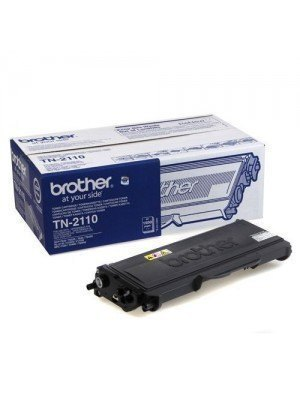 Brother TN-2110 Original Toner Black