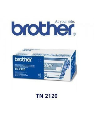 Brother TN-2120 Original Toner Black