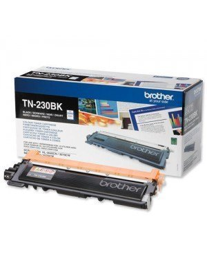 Brother TN-230BK Original Toner Black