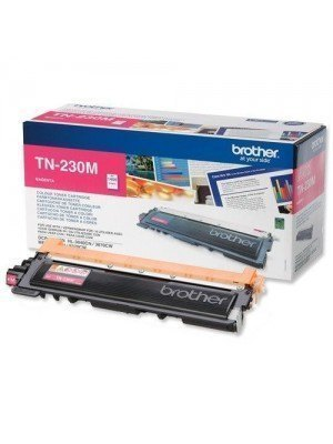 Brother TN-230M Original Toner Magenta