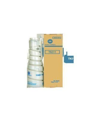 Develop TN-311 Original Toner Black