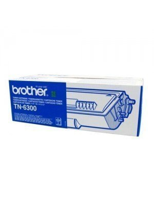 Brother TN-6300 Original Toner Black