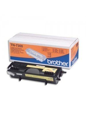 Brother TN-7300 Original Toner Black