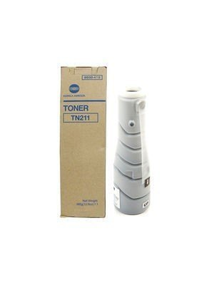 Develop TN-211 Original Toner Black