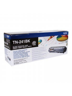 Brother TN 241 (TN241BK) Original Toner Black