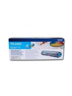 Brother TN 245 (TN245C) Original Toner Cyan