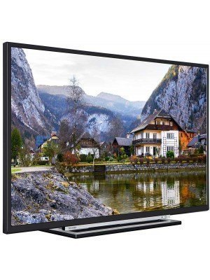"Toshiba L-Smart 39"" LED Full HD Τηλεόραση"