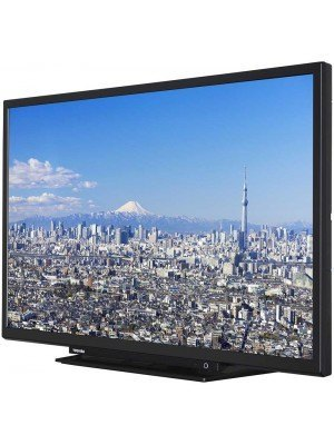 "Toshiba W-Entry 24W1753DG 24"" LED HD Τηλεόραση"