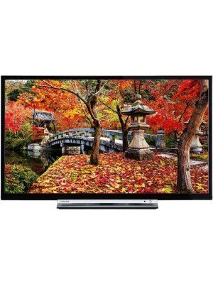 "Toshiba W-Smart 32W3753DG 32"" LED HD Τηλεόραση"