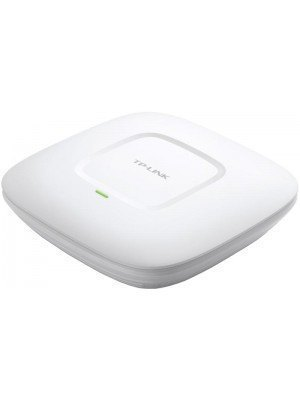 TP-Link AC1200 Wireless Dual Band Gigabit Ceiling Mount Access Point v2