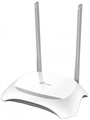 TP-Link N300 WiFi Router