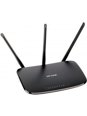 TP-Link Wireless N Router 450Mbps