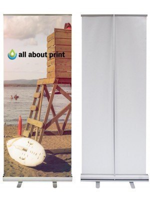 Roll Up Banner 120X200cm