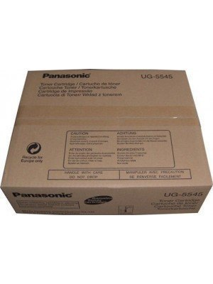 Panasonic UG-5545 Original Toner Black