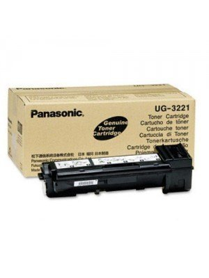 Panasonic UG-3221 Original Toner Black