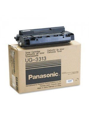 Panasonic UG-3313 Original Toner Black