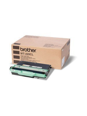 Brother WT 220 (WT220CL) Original Waste Toner