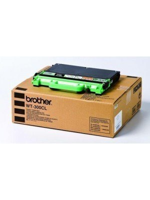 Brother WT 300 (WT300CL) Original Waste Toner