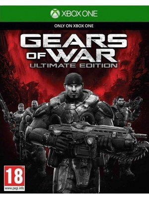 XBOX One - Gears of War Ultimate Edition
