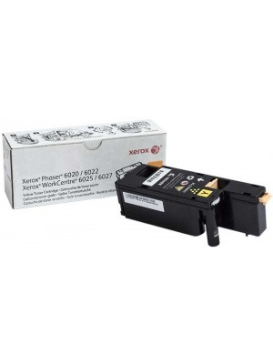 Xerox 106R02758 Toner Yellow