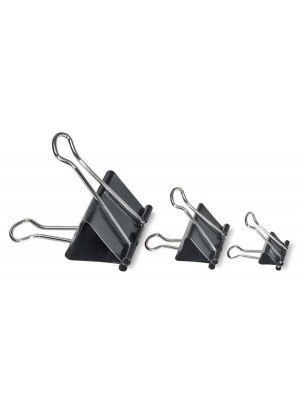 Binder Clips Πιάστρες 32mm